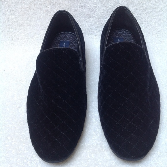 Giorgio Brutini Shoes   Chatwal Quilted
